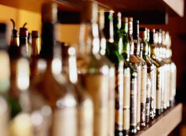 How to Begin a Bartending Service Business
